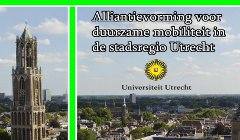 Cover rapport_alliantievorming_uithof