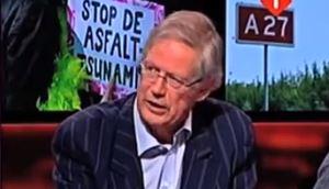 Jan Korff bij Knevel en van den Brink